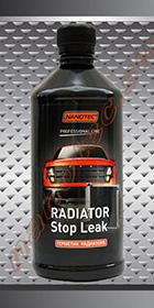 Герметик радиатора 500мл
